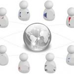 La importancia de las muestras organizacionales en un modelo de negocios